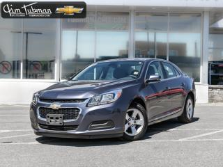 Used 2015 Chevrolet Malibu LS for sale in Gloucester, ON