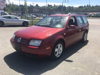 Used 2006 Volkswagen Jetta Wagon 4dr TDI Auto for sale in Coquitlam, BC