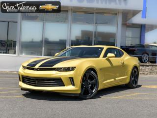 New 2018 Chevrolet Camaro 1LS for sale in Gloucester, ON