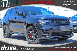 Used 2017 Jeep Grand Cherokee SRT for sale in Scarborough, ON