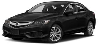 New 2018 Acura ILX Premium 8DCT for sale in Pickering, ON