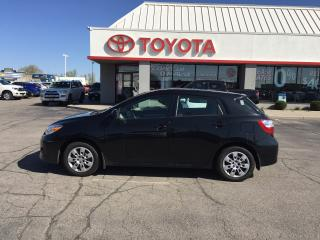 Used 2013 Toyota Matrix for sale in Cambridge, ON