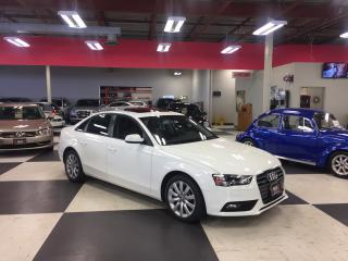 Used 2014 Audi A4 2.0 Komfor for sale in North York, ON