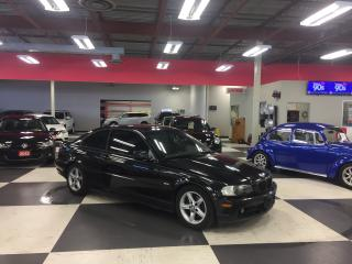 Used 2003 BMW 325 for sale in North York, ON