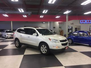 Used 2011 Chevrolet Traverse for sale in North York, ON