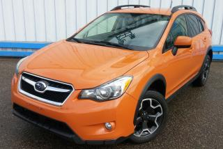 Used 2014 Subaru XV Crosstrek AWD *HEATED SEATS* for sale in Kitchener, ON