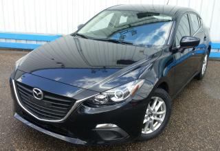 Used 2014 Mazda MAZDA3 GS Hatchback *NAVIGATION* for sale in Kitchener, ON
