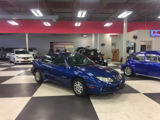 Used 2005 Pontiac Sunfire for sale in North York, ON