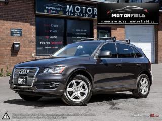 Used 2011 Audi Q5 2.0T Premium Plus