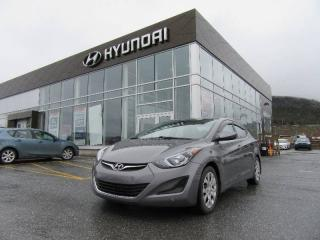 Used 2014 Hyundai Elantra GL for sale in Corner Brook, NL