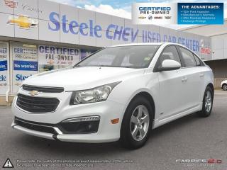 Used 2016 Chevrolet Cruze LT for sale in Dartmouth, NS