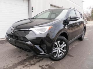 Used 2017 Toyota RAV4 LE for sale in Toronto, ON