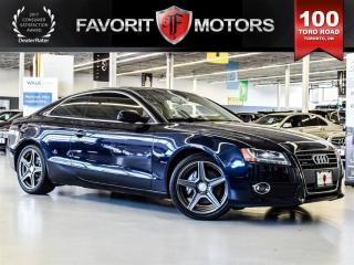 Used 2011 Audi A5 2.0T Premium Plus, Sunroof, Leather for sale in North York, ON