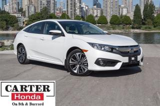 Used 2017 Honda Civic EX-T Save $$$ Over New+ May Day Sale! MUST GO! for sale in Vancouver, BC
