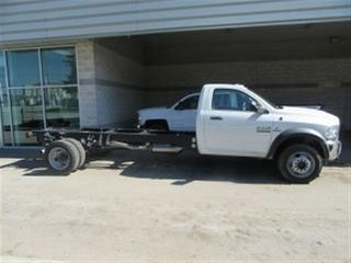 Used 2018 RAM 5500 Cab& Chassis 4x4 Diesel 204.5 WB for sale in Richmond Hill, ON