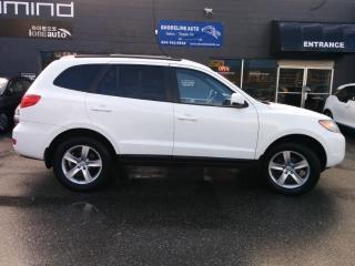Used 2009 Hyundai Santa Fe 3.3 GLS for sale in Port Moody, BC