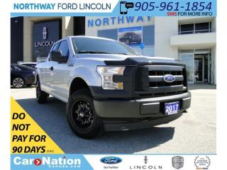 Used 2017 Ford F-150 XL | LOW KM | SUPER CAB | RIMS | for sale in Brantford, ON