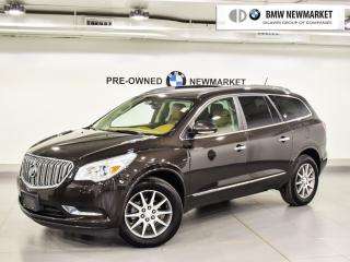 Used 2014 Buick Enclave FWD for sale in Newmarket, ON