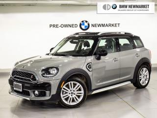 Used 2018 MINI Cooper S Countryman All4 for sale in Newmarket, ON