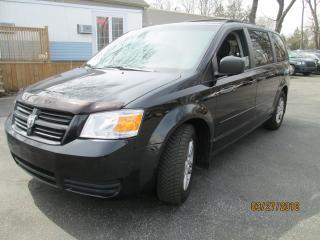 Used 2010 Dodge Grand Caravan SE-FULL STO/N/GO-WELL EQUIPPED for sale in Scarborough, ON
