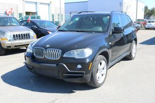 Used 2010 BMW X5 35d 4 portes à traction intégrale for sale in Mirabel, QC