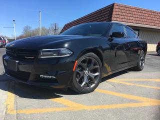 Used 2017 Dodge Charger SXT for sale in Cobourg, ON