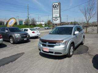Used 2009 Dodge Journey SXT,WITH REMOTE STARTER for sale in Kitchener, ON