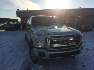 Used 2015 Ford F-350 Super Duty XLT for sale in Burlington, ON