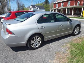 Used 2008 Ford Fusion SEL for sale in Kars, ON