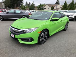 Used 2016 Honda Civic EX-T for sale in Surrey, BC