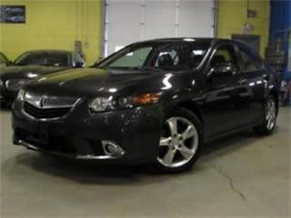 Used 2010 Acura TSX Premium for sale in Toronto, ON