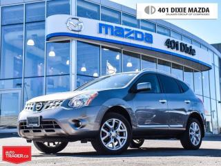 Used 2011 Nissan Rogue SV, ONE OWNER, NO ACCIDENTS,FINANCE AVAIALBLE for sale in Mississauga, ON