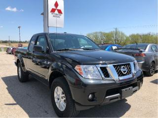 Used 2017 Nissan Frontier King Cab SV 4X4 at for sale in London, ON