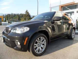 Used 2011 BMW X5 xDrive35i for sale in North Vancouver, BC
