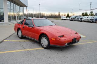 Used 1988 Nissan 300Zx Base Turbo for sale in Carleton Place, ON