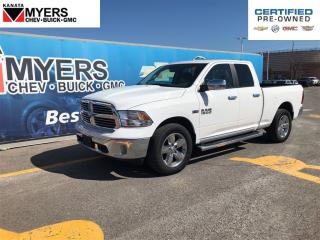 Used 2017 RAM 1500 Big Horn for sale in Ottawa, ON