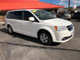 Used 2011 Dodge Grand Caravan *STOW N GO** NEW BRAKES AND TIRES!! for sale in York, ON