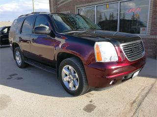 Used 2009 GMC Yukon Commercial for sale in Winnipeg, MB
