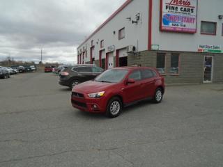 Used 2011 Mitsubishi RVR SE for sale in Sudbury, ON