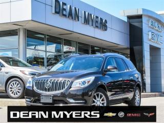 Used 2014 Buick Enclave for sale in North York, ON