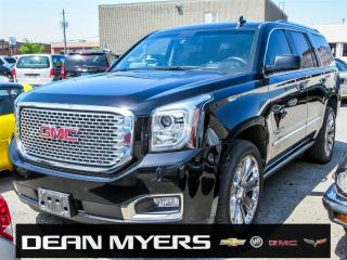 Used 2016 GMC Yukon for sale in North York, ON