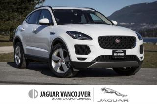 Used 2018 Jaguar E-Type P250 AWD S *Certified Pre-Owned 6yr/160,000km Warranty! for sale in Vancouver, BC