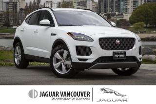 Used 2018 Jaguar E-Type P250 AWD S *Certified Pre-Owned! for sale in Vancouver, BC