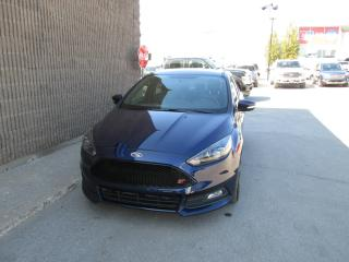 Used 2016 Ford Focus Hayon 5 portes ST for sale in Gatineau, QC