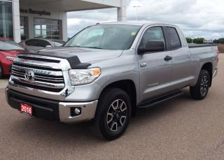 Used 2016 Toyota Tundra SR for sale in Renfrew, ON