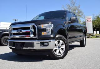 Used 2015 Ford F-150 4WD for sale in Quesnel, BC