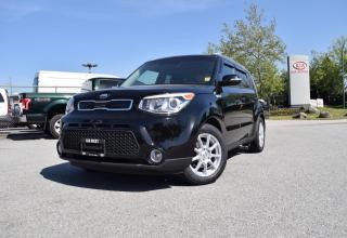 Used 2016 Kia Soul PL/PW/AC/HS/BC for sale in Quesnel, BC