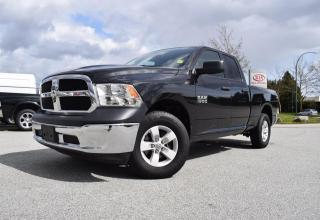 Used 2016 RAM 1500 for sale in Quesnel, BC