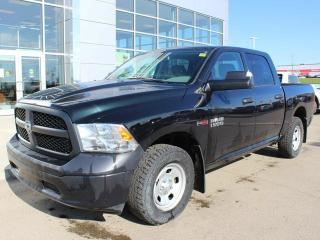 Used 2016 RAM 1500 ST for sale in Peace River, AB