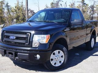 Used 2013 Ford F-150 TK for sale in Yellowknife, NT